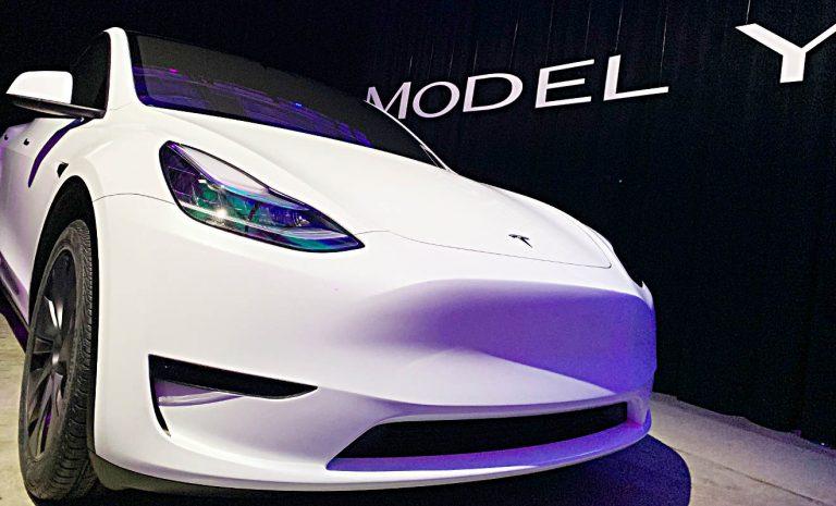 Tesla Model Y: Der nächste Hype