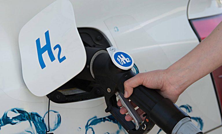 Drei Städte für neues Wasserstoffzentrum im Gespräch