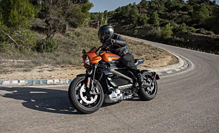 Motorradbranche entdeckt die Elektromobilität