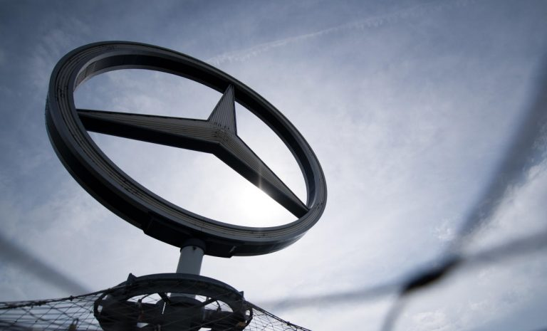 Dieselskandal: Neuer Manipulationsverdacht gegen Daimler