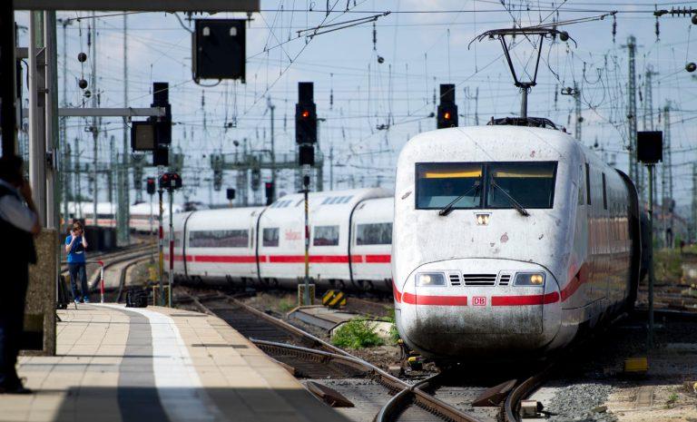 Deutsche Bahn senkt Preise im Fernverkehr
