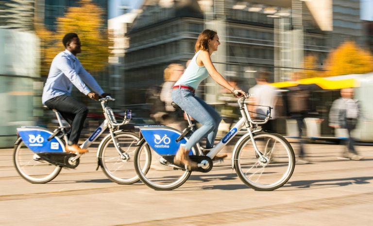 Radfahrer fahren seit Corona-Pandemie längere Strecken