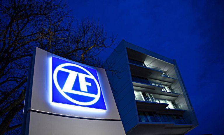 Zulieferer ZF will weltweit bis zu 15.000 Stellen abbauen