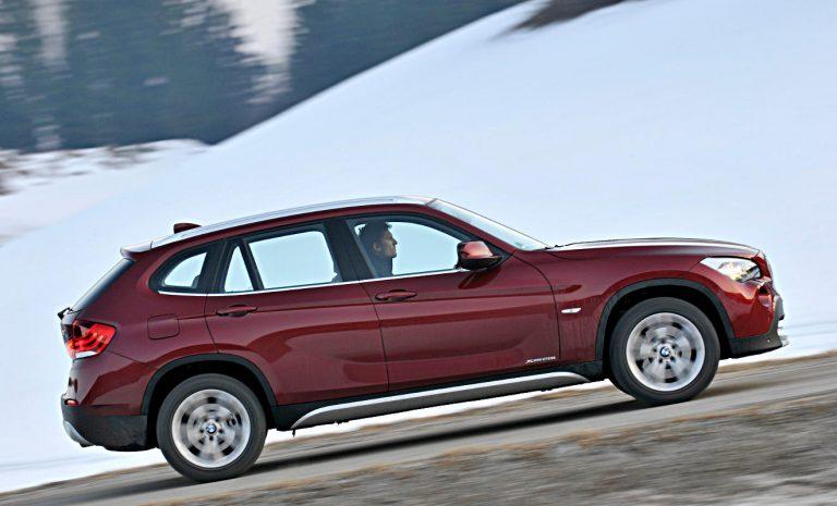 Rückruf: 148.000 BMW müssen in die Werkstatt