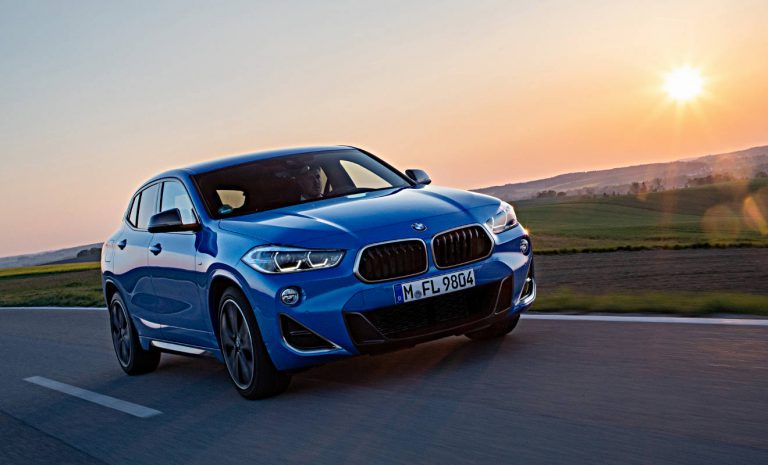 BMW X2 M35i: Ein SUV mit Superlativ