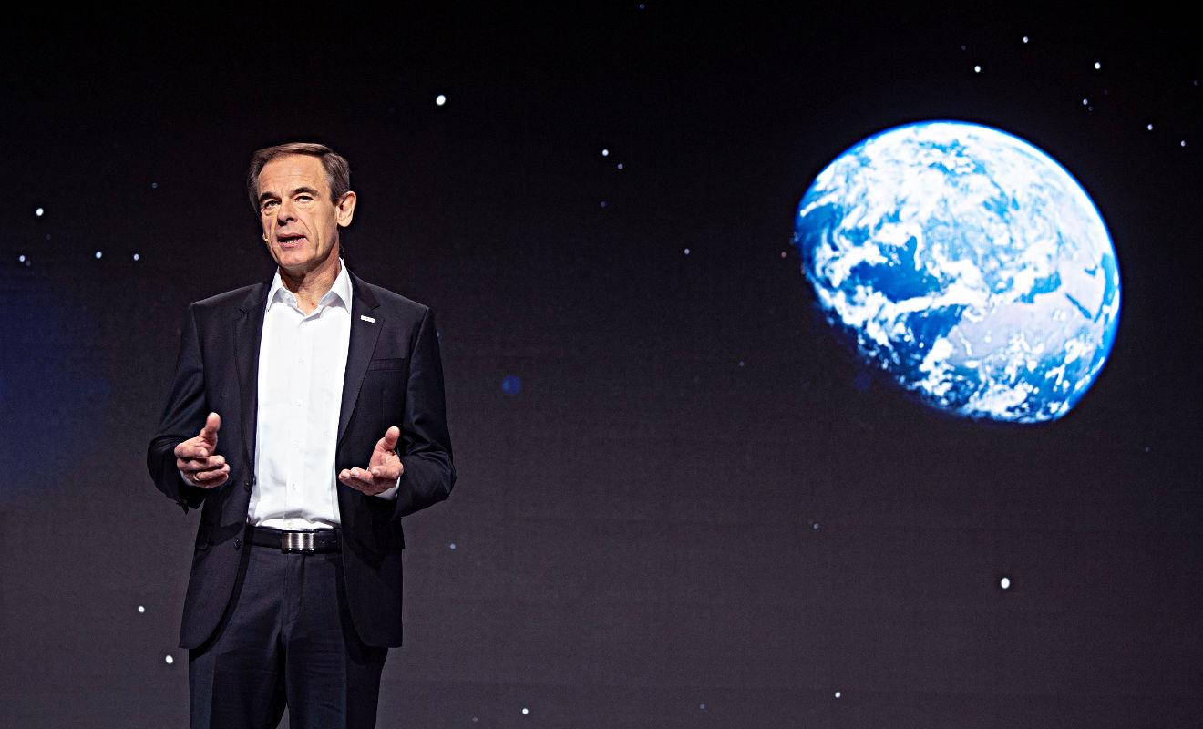 Bosch investiert Milliarden in Klimaschutz - Jobs wackeln 0 0