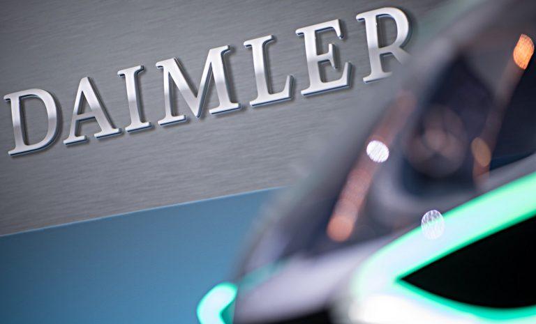 Daimler will 4000 Stellen in Untertürkheim abbauen