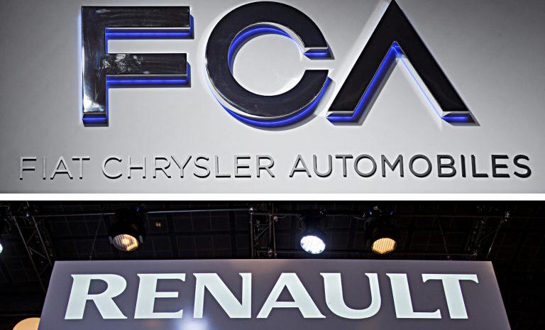 Fiat Chrysler zieht Fusions-Angebot an Renault zurück
