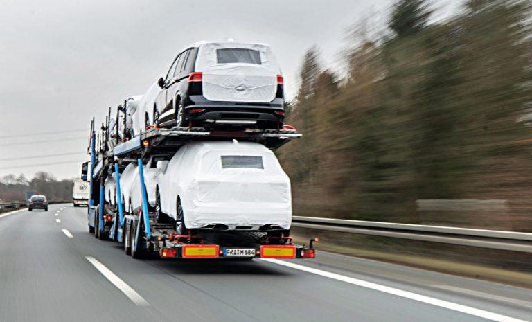 Deutscher Automarkt erholt sich nur langsam