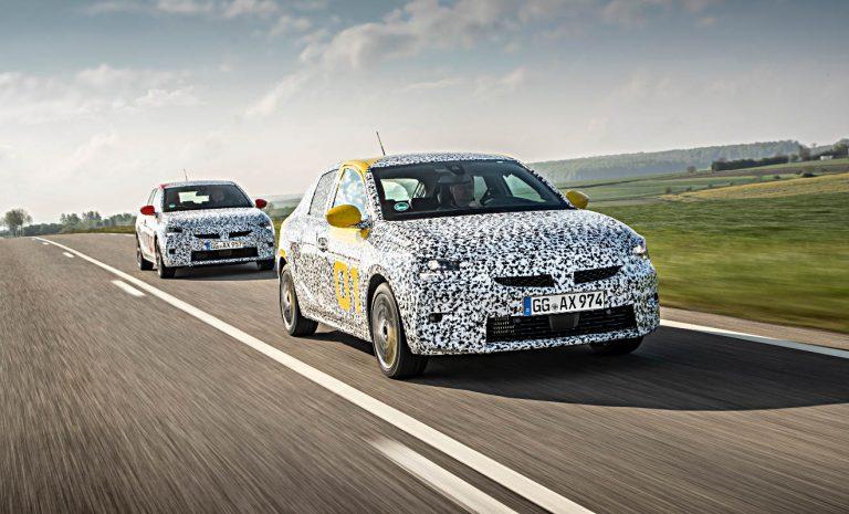 Opel Corsa: Kleinwagen mit neuer Leichtigkeit