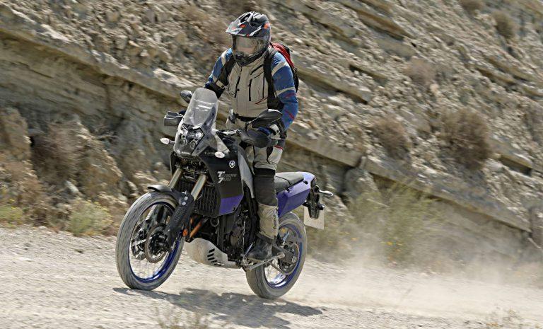 Yamaha Ténéré 700: Leichtgewichtiger Abenteurer