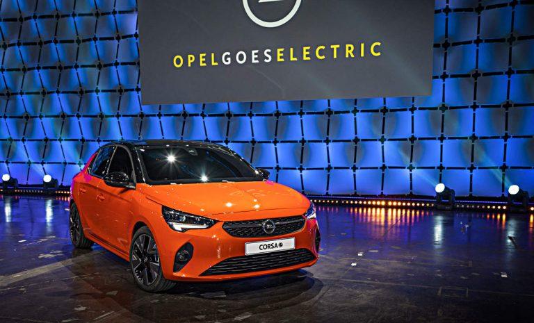 Opel Corsa-e: Ein Stromer für unter 30.000 Euro