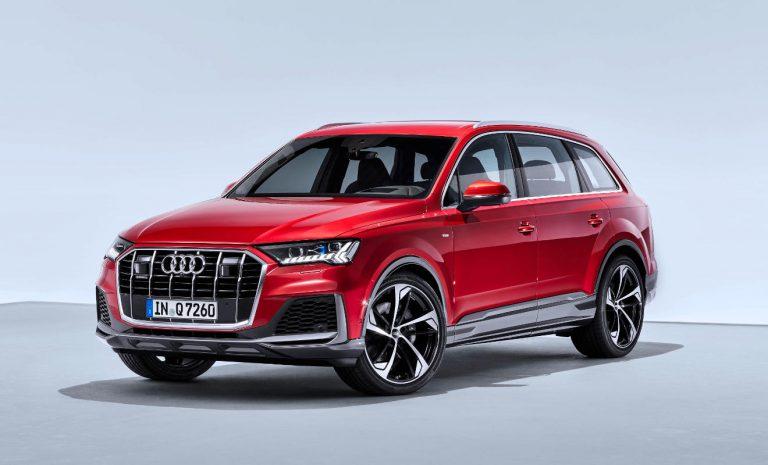 Audi Q7: Ende der Schwerfälligkeit