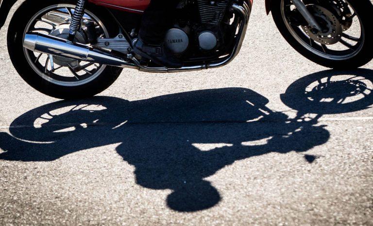 Mit Autoführerschein auch leichte Motorräder fahren