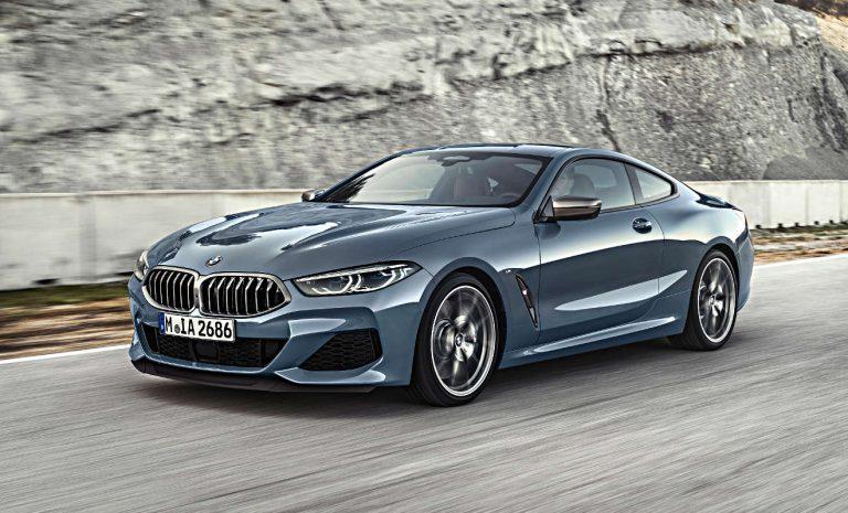 BMW M850i: Ein fast perfektes Sportcoupé