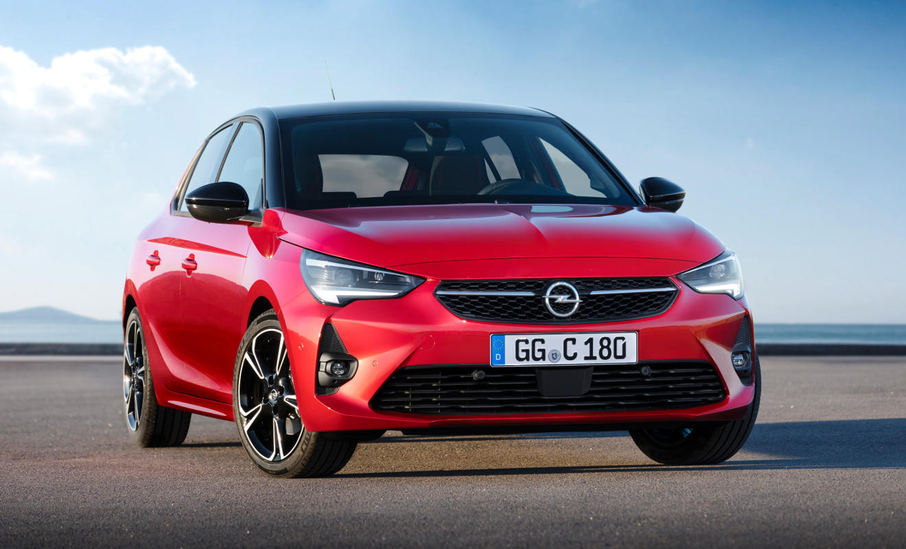 2020 Opel Corsa Price, Design and Review