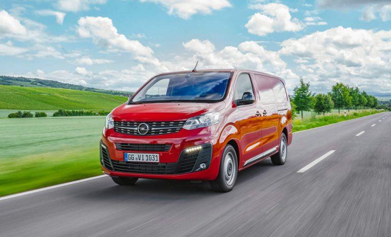 Opel Vivaro: Eine ausgesprochen kluge Wahl