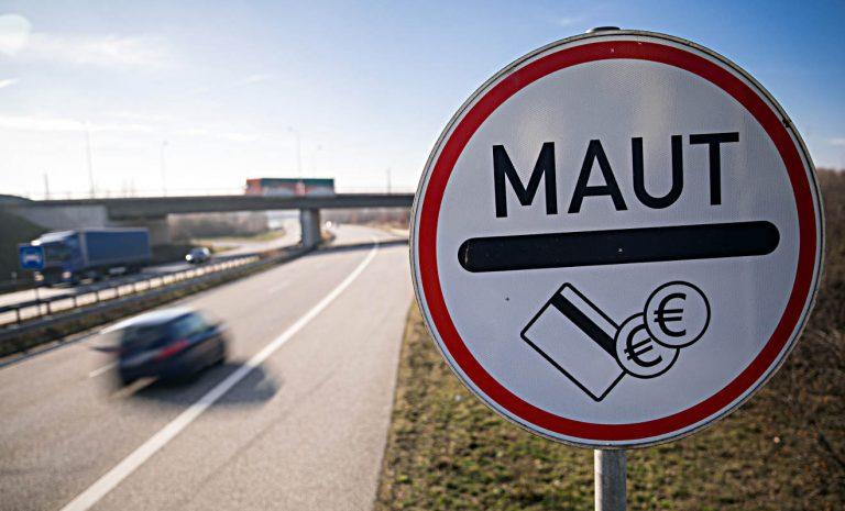 EuGH: Deutsche Pkw-Maut rechtswidrig und diskriminierend