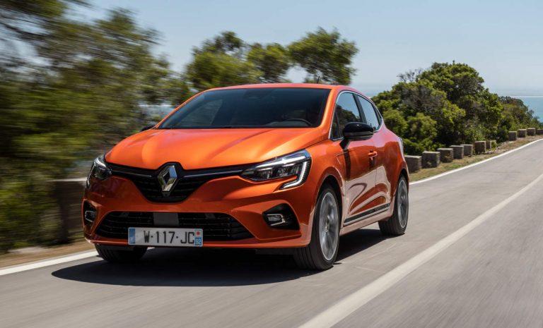 Renault Clio TCe100: Kleinwagen mit vielen Stärken