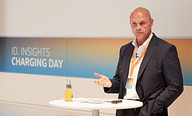 Ulbrich neuer Entwicklungsvorstand bei Kernmarke VW