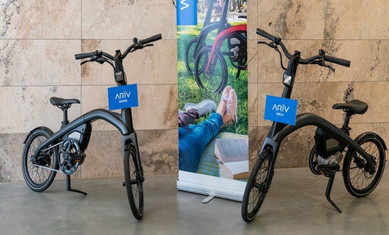 General Motors lässt nun auch die E-Bikes surren