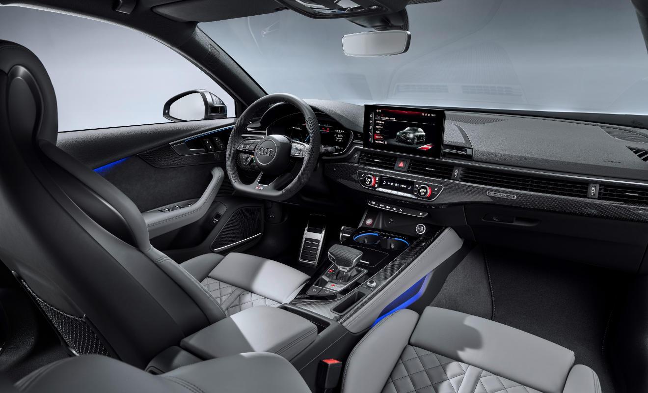 Miraculous Audi S4 Tdi Ein Bekenntnis Zum Diesel Autogazette De Spiritservingveterans Wood Chair Design Ideas Spiritservingveteransorg