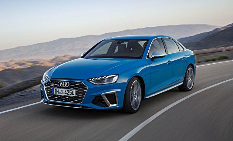 Audi S4 TDI: Ein Bekenntnis zum Diesel