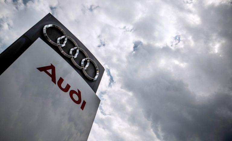 Vorsteuergewinn von Audi fällt um 20 Prozent