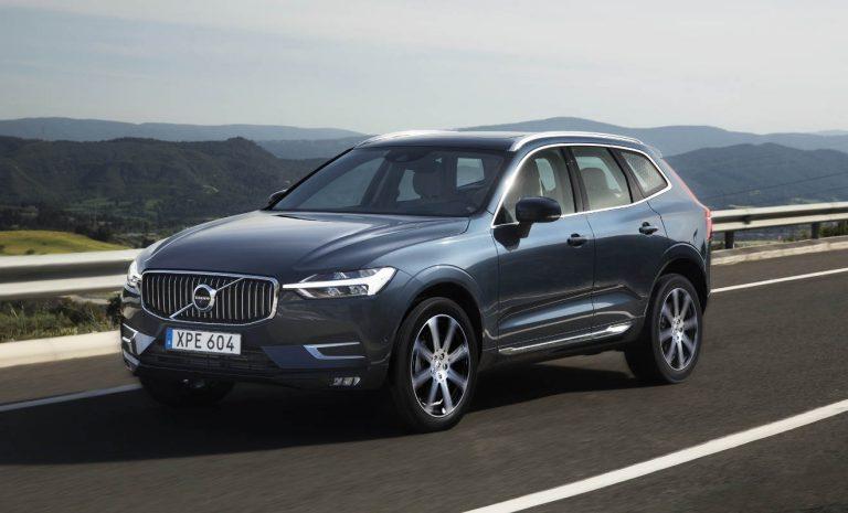 Erste Diesel-Nachrüstlösungen für Volvo-Modelle