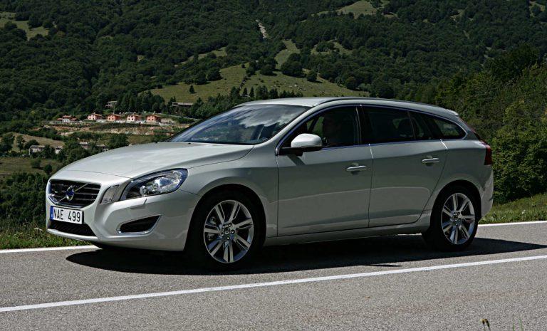 Volvo V60: Eine Empfehlung als Gebrauchtwagen