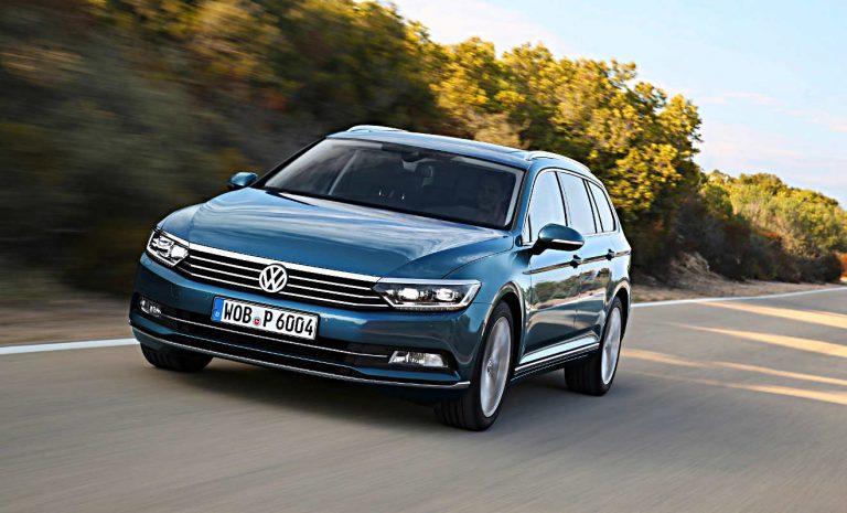 VW Passat: Für das Altenteil zu gut