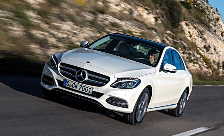 Mercedes C-Klasse: Qualität hat ihren Preis