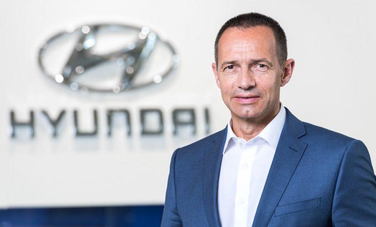Hyundai: Gerüstet für Markthochlauf der E-Mobilität