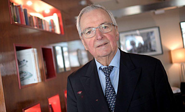 Ex-Umweltminister Töpfer fordert SUV-Steuer