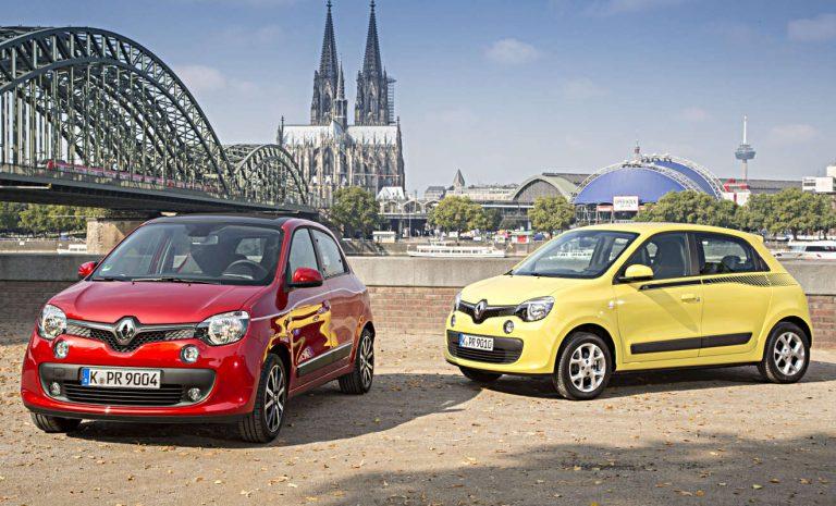 Renault Twingo: Auch als Gebrauchtwagen beliebt