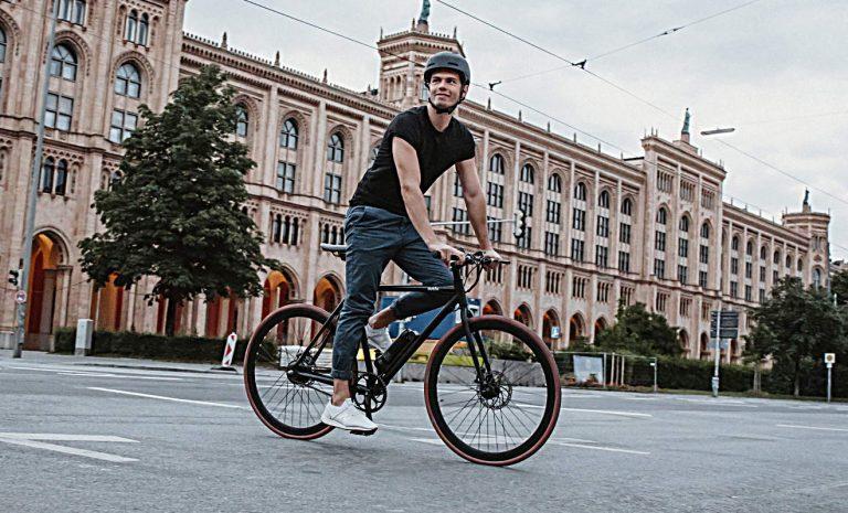 Sushi Bikes Maki: Ein E-Bike zum Kampfpreis