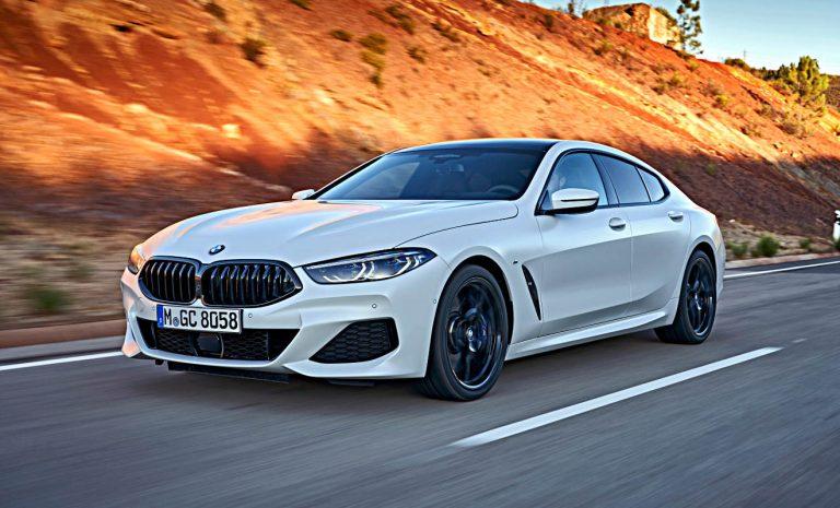 BMW 8er Gran Coupé: Mehr Auto für weniger Geld