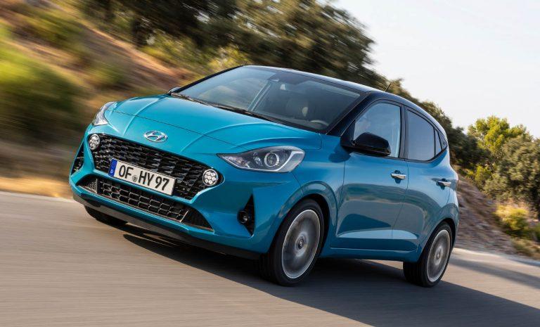 Hyundai i10: Der Kleine ist erwachsen geworden