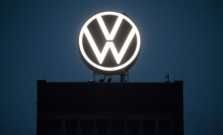 Kernmarke VW investiert Milliarden in Zukunftsthemen