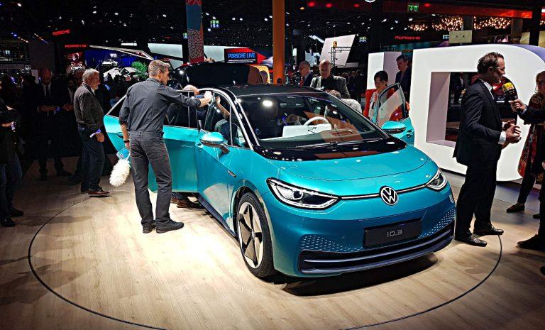 Umfrage: Steigender Zuspruch für Elektroautos