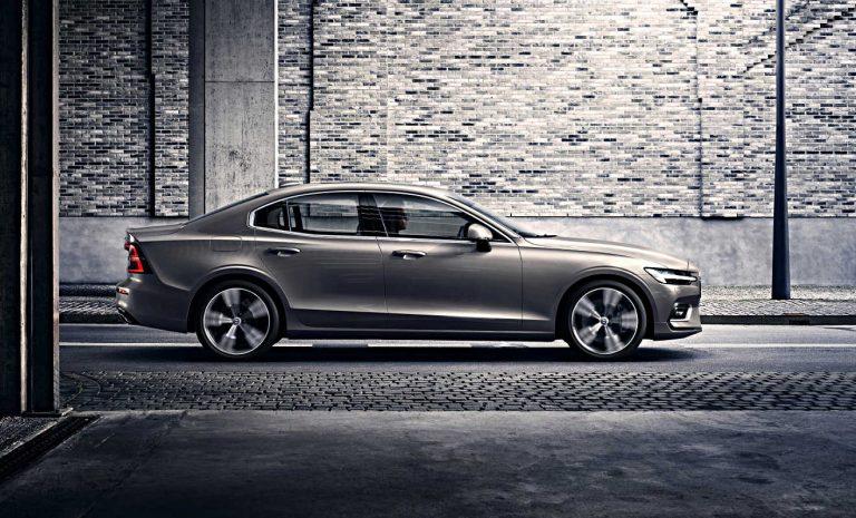 Volvo S60: Mit der Kraft der zwei Motoren