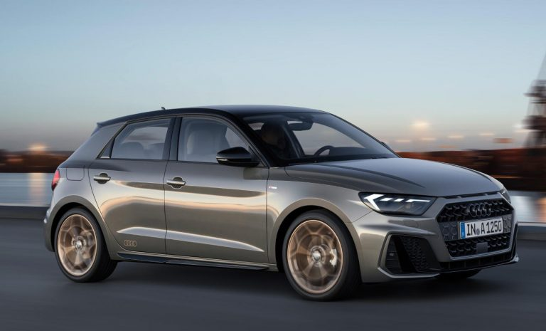 Audi A1 Sportback: Emotionale Distanz