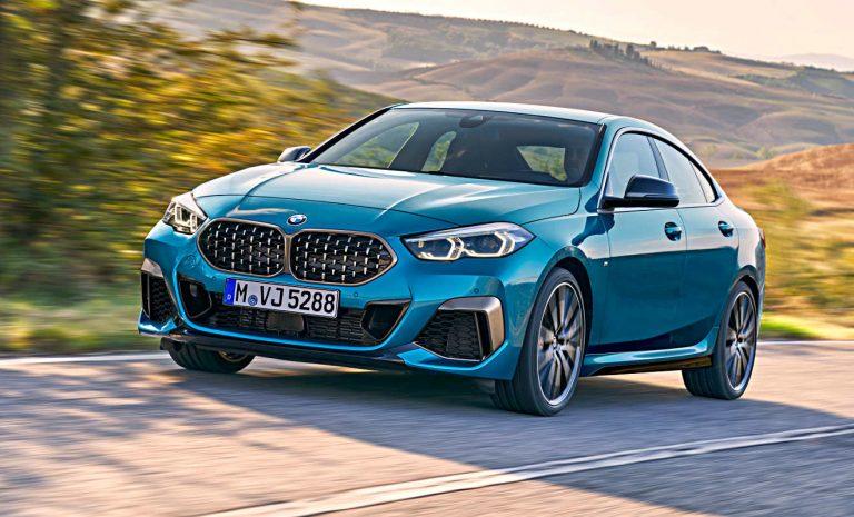 BMW 2er Gran Coupé: Ein Schuss Coolness