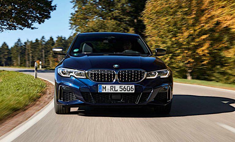 BMW M340i: Mehr als ein Lückenfüller