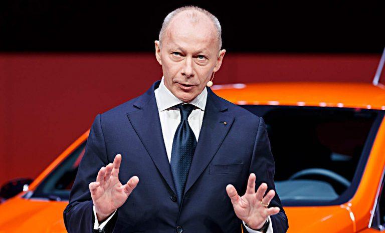 Renault feuert Generaldirektor Bolloré
