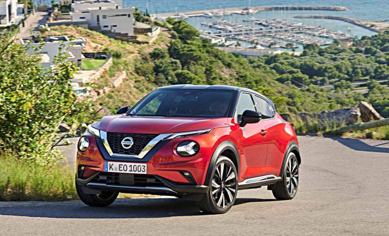 Nissan Juke: Schrullig zum Erfolg