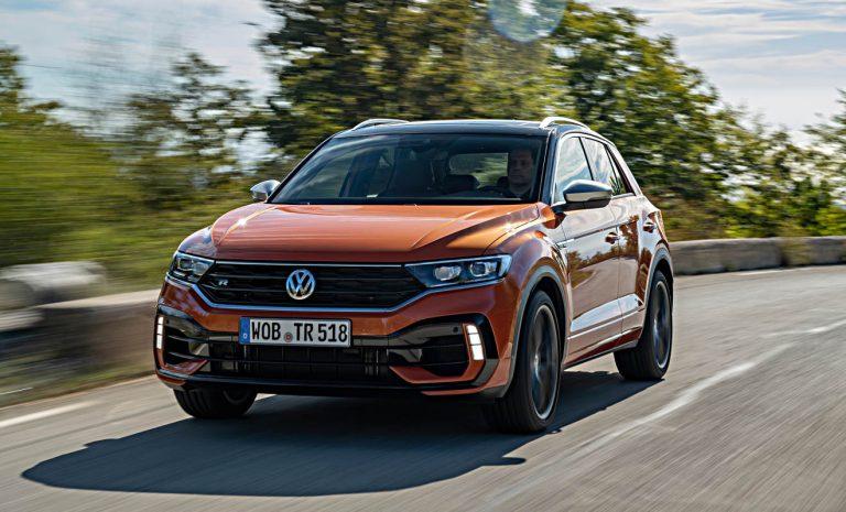 VW T-Roc R: Ein SUV der Widersprüche