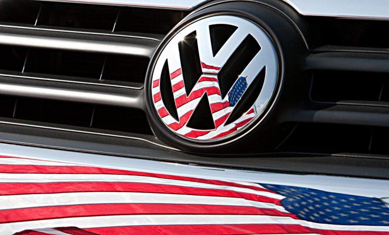 US-Automarkt: Volkswagen im vierten Quartal mit Plus