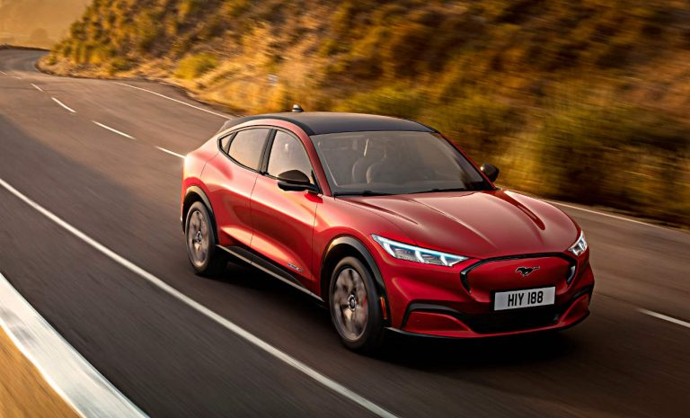 Elektromobilität: Ford nimmt langsam Anlauf