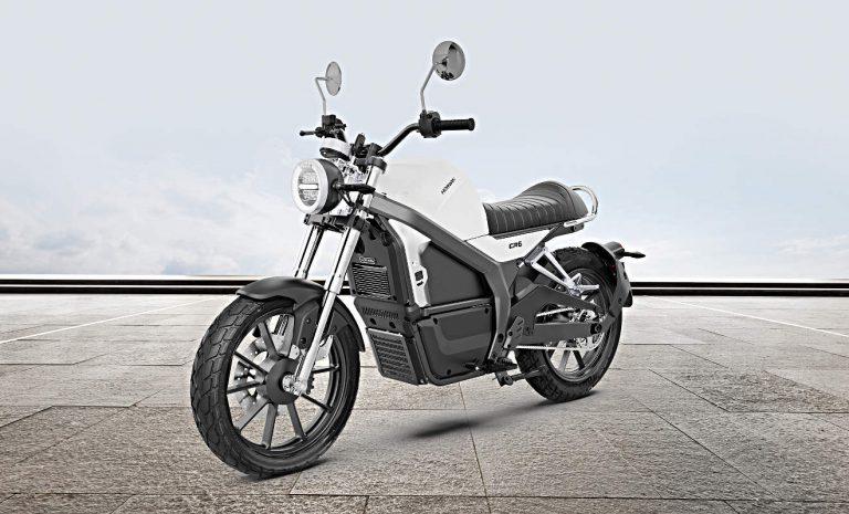 Horwin bringt zwei neue Elektro-Motorräder